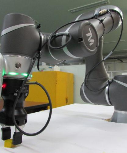 Mantenedor en Automatización Industrial