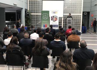 15 Usuarios del Centro de Reinserción Social (CRS) de Antofagasta se capacitaron en CEIM