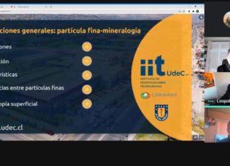 """Video Webinar """"Efectos de los minerales de arcilla en flotación y procesamiento de minerales, y sus atenuantes"""""""