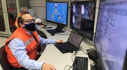 CEIM estrena nueva planta de procesos industriales con teleoperación para el entrenamiento