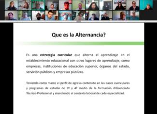 La Sede Santiago de CEIM desarrolla iniciativas en el área de educación TP