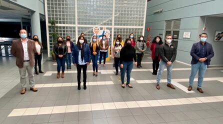 """Lomas Bayas inicia una nueva versión del programa """"Mujeres a la Carga"""" en CEIM"""