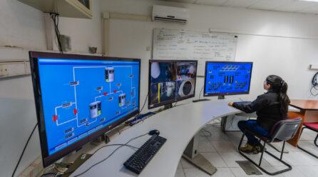 Entrenamiento 4.0: automatización y sensores para la industria de hoy